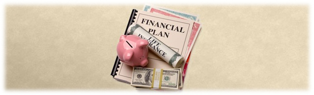 We can help with your financial plans