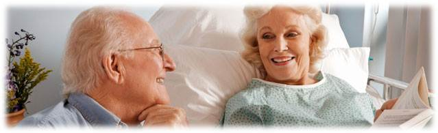 Let us help you be prepared for long term care
